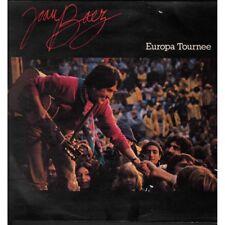 Joan Baez Lp Vinile Europa Tournee / Portrait PRT 84792 Nuovo
