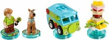 Lego 71206 Dimensions Team Pack Scooby Doo Action Figure