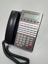 NEC VOIP DSX 34B Display Telephone 1090034 (black)