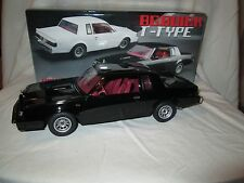 GMP 1986 Buick T-Type 86 1:18 Scale Diecast Limited Edition 1 of 750