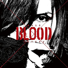 ACID BLACK CHERRY-ACID BLOOD CHERRY-JAPAN CD F56