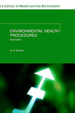 Environmental Health Procedures (Clay's Library of Health and the Environment)