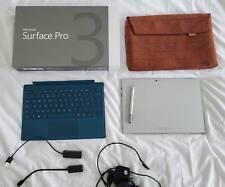 Microsoft Surface Pro 3 Intel Core i5-4300U 1.90GHz 8GB 256GB Win 10 Pro Grade A