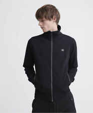 Superdry Mens Collective Loopback Track Top