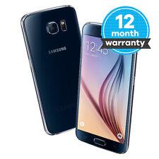 Samsung Galaxy S6 G920F 32GB 4G LTE Unlocked Smartphone - BRAND NEW