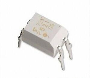 10pcs TLP521-1 Photocoupler GaAs Ired Photo Transistor [159A]
