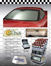 C-LX-37 Custom Auto Shade Sun Shade Heat Shield for Lexus ES 2013-2018