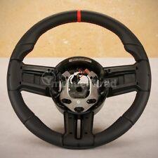 3328-4  Neu Beziehen Ihres Lenkrades Ford MustangV