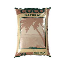 CANNA COCO NATURAL PLANT MEDIUM 50 LITRES