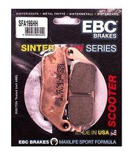 EBC SFA Sintered Scooter Rear Brake Pads 2003-2011 Honda FSC600A Silver Wing ABS