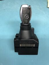 03-08 Mercedes R230 SL500 SL55 AMG Start Ignition Switch Module 2305450708 OEM