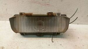 Drivers Clear Front Bumper Turn Signal for 1970 Buick Skylark