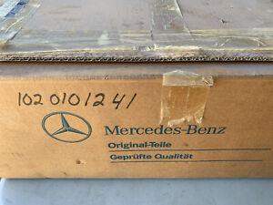 New Factory OEM Mercedes W201 190E 2.3 Cylinder Head