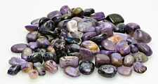 Charoite Polished Tumbled Gemstone - Mini