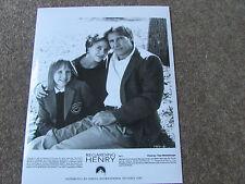 REGARDING HENRY  Harrison FORD  Promotional  Film / Cinema  PHOTO