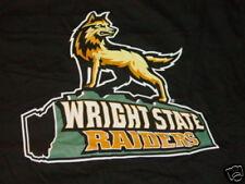 WSU  WRIGHT STATE RAIDERS University long sleeve T-Shirt NEW  TAG  sz  ... LARGE