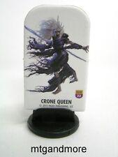 Pathfinder battles Pawns/token - #022 Crone Queen-Reign of invierno