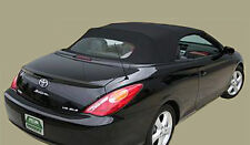 2004-08 Toyota Solara Convertible Top & Hted Glass Wndw