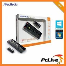 AVerMedia DVB-T Video Capture & TV Tuner Cards