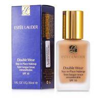 Estee Lauder Double Wear Stay In Place Makeup - No. 10 Ivory Beige (3N1) 30ml