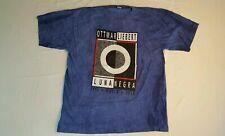 Vtg Ottmar Liebert Tour Shirt Size Xl 1992 90s Deadstock Luna Negra