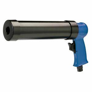 Draper 30911 Air Caulking Gun C3 Cartridges With Trigger control