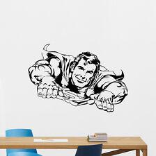 Embrace your Inner Super Hero Vinyl sticker for IKEA RIBBA BOX FRAME  diy gift