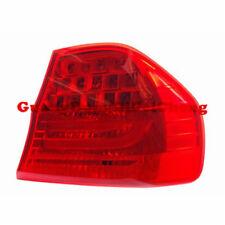 63217289426 TYC LED Tail Light Rear Lamp Fits Right BMW E90 Sedan 2005-2011