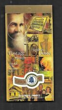 pk55808:Stamps-Canada #BK183b Quick Stick Chiropractic 10 x 45 cent Booklet-MNH