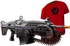 Gears of War 4 1:1 Replica Lancer NUEVO