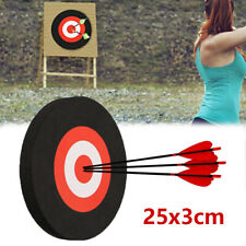 Removable Archery Shooting Target Arrow Sports Practice Accessories Bow Hunting