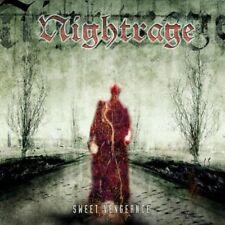 Nightrage (At the Gates Haunted) - Sweet Vengeance CD NEU OVP