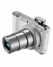 Samsung Galaxy Camera 2 21x Zoom 16.3MP WiFi White (EK-GC200ZWABTU)