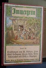 1900-1949 Bildband/Illustrierte-Ausgabe Antiquarische Bücher für Kinder-& Jugendliteratur