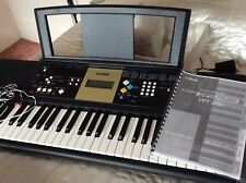 Yamaha Digital Keyboard YPT-220