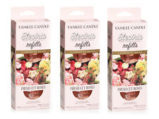 Yankee Candle Electric Plug in Refills Fresh Cut Roses 1509033e