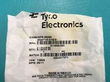 36 pieces Tyco Electronics # 814589-000 Heat-Shrink Wire Cable Seal Thermostat