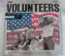 """JEFFERSON  AIRPLANE """"VOLUNTEERS """" SPEAKER CORNER LTD LP 180 GR NEW STILL SEALED"""