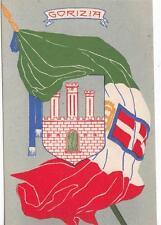 A6624) WW1, AL PRIMO SINDACO ITALIANO DI GORIZIA.