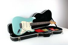 Fender Stratocaster Sonic Blue ★ USA 1996 ★ Excellent Condition ★ OFHC ★ WOW ★