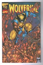 Wolverine #1/2 (Alitha Martinez) Marvel Comics/Wizard NM   {Generations}