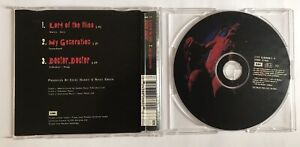 Iron Maiden Lord Of The Flies 3 Track CD Single Rare 1996 Good Cond
