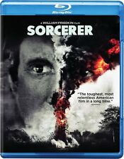 Sorcerer (1977) William Friedkin | Roy Scheider | New | Blu-ray Region free