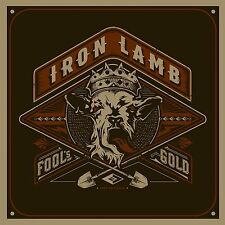 IRON Lamb-Fool 's Gold nuovo