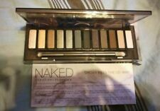 Urban Decay NAKED SMOKY SMOKEY Eye Shadow Palette Cosmetics Authentic NIB