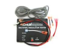 OEM Tester 25-761-20-S KOHLER Engine Rectifier / Regulator Repair Shop Equipment