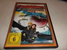 DVD  Dragons: Die Reiter von Berk, Vol. 2