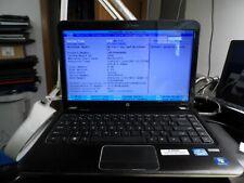 "New listing Hp Pavilion dm4-2015dx 14"" Intel i3-2310m 8Gb Laptop As Is #0494"