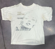 XL Extra Large Vintage The Smiths Rank T-Shirt. Coool!