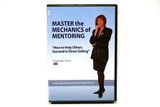 Master The Mechanics of Mentoring by Karen Phelps (4X CD, 2003) NEW